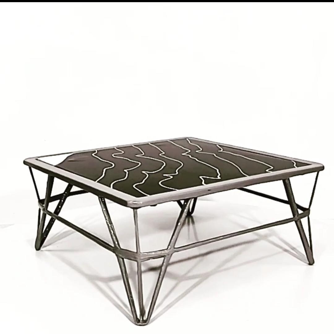 mesa volga baja